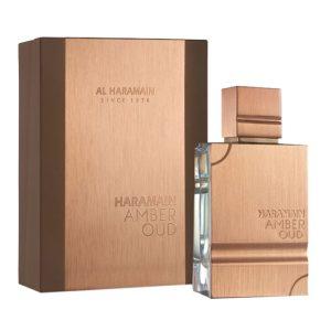 Al Haramain Amber Oud 2