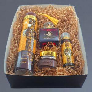 Ard Al zafaraan Shams Al Emarat Khususi Gift Set 2