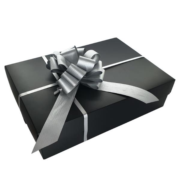 Geschenkdoos Zwart
