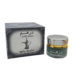 Dirham Hair & Body Cream