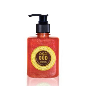 Oudlux-Oud-With-Rose-Vloeibare-Zeep-300ml