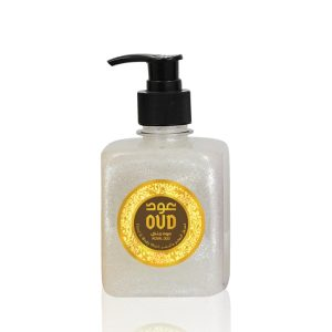Oudlux-Royal-Oud-Vloeibare-Zeep-300ml