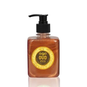 Oudlux-Sultani-Oud-Vloeibare-Zeep-300ml