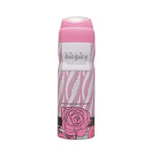 Lattafa Washwashah Deodorant 200ML
