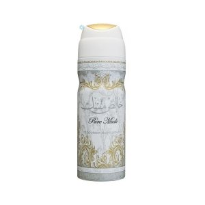 Lattafa Pure Musk Deodorant 200ml