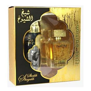 Sheikh Suyukh Lux Edition Combi Pack 2