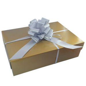 Geschenkdoos Goud