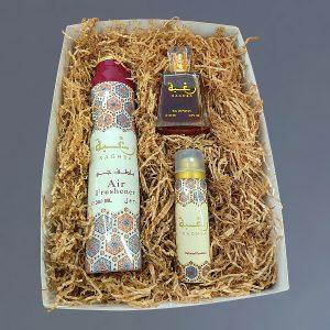 Lattafa Raghba Gift Set-1